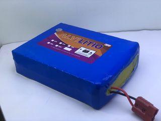 Bateria litio 48v 30ah