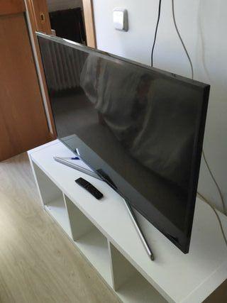 Televisión Plana Samsung Smart TV 40 pulgadas
