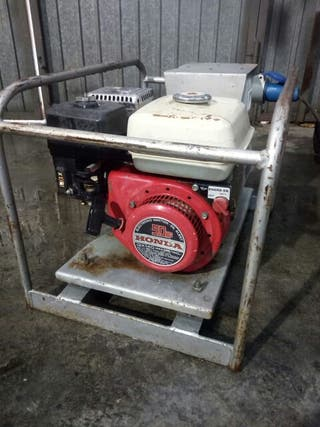 Generador Honda