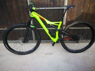 bicicleta BTT Specialized Enduro