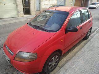 Chevrolet Kalos 2005 €350