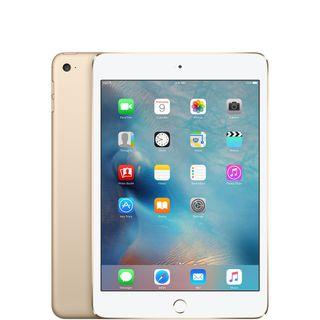 Ipad Mini 4 WIFI / LTE 16GB Grado A++ GOLD