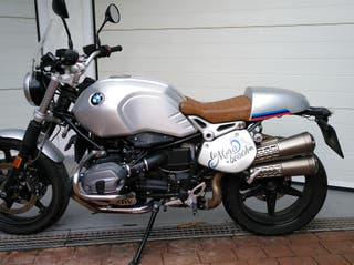 Colin BMW Nine T