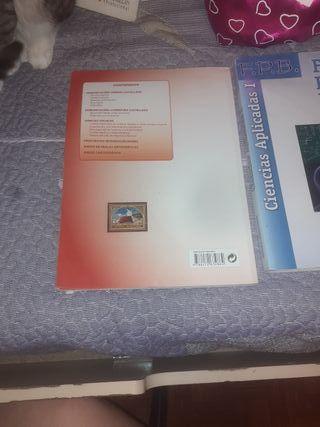 libros de formacion profesional basica