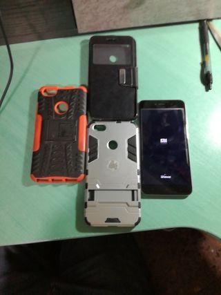 Smartphone Xiaomi (piezas)