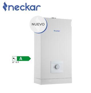 Calentador Neckar 10 litros estanco