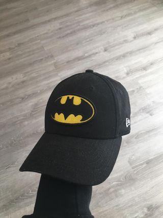 Gorra Batman licencia