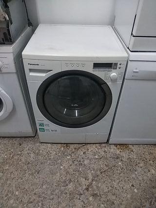 Lavadora Panasonic averiada
