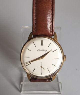 Reloj vintage Breitling