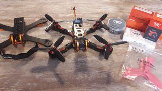 drone free chameleon