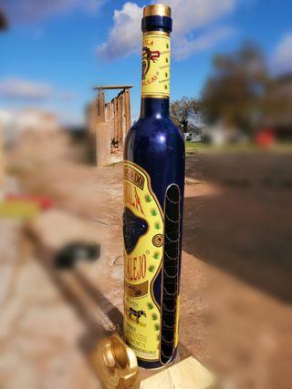 soporte de botellas