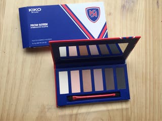 Prom queen eyeshadow palette kiko