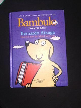 Las bambulisticas historias de Bambulo