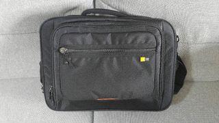 """maletín portátil 17"""" case logic"""