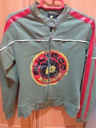 chaqueta mujer bultaco
