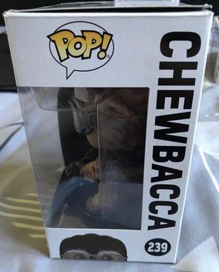 Funko pop- Chewbacca-239