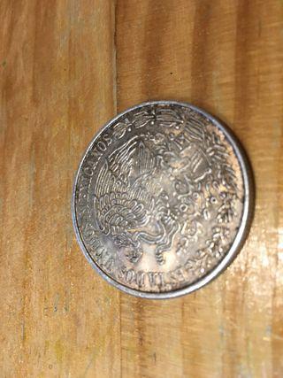 Cien pesos mexicanos