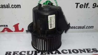 calefaccion Citroen C3