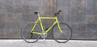 BICICLETA CARRETERA TREK T60