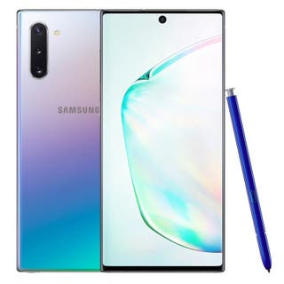 """Samsung Galaxy Note 10 SM-N970 6.3"""" 256GB"""