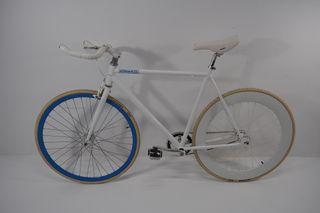 Bicicleta Fixie / Piñón fijo