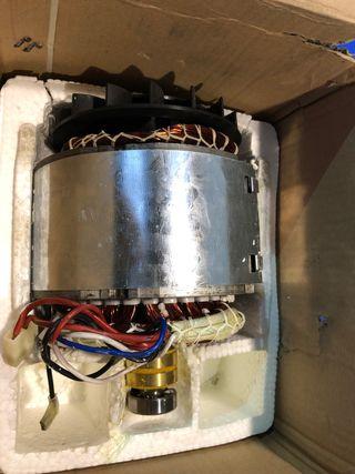 Alternador de 2Kw para generador de gasolina