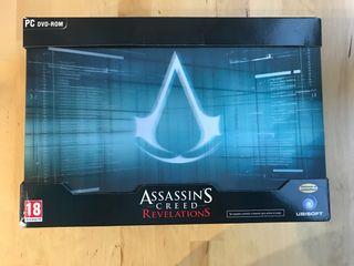 Assassin's Creed Revelations Animus Edition