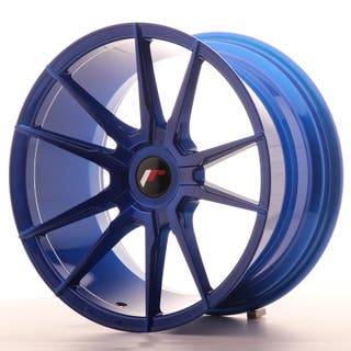 Japan Racing JR21 18x9,5 ET20-40 Blank Platinium B