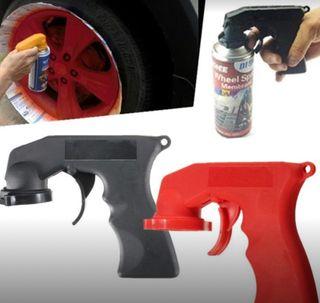 Empuñadura para Pinta con Botes de Pintura Spray