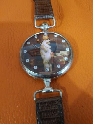 Reloj Napoleón omega exclusivo 62mm