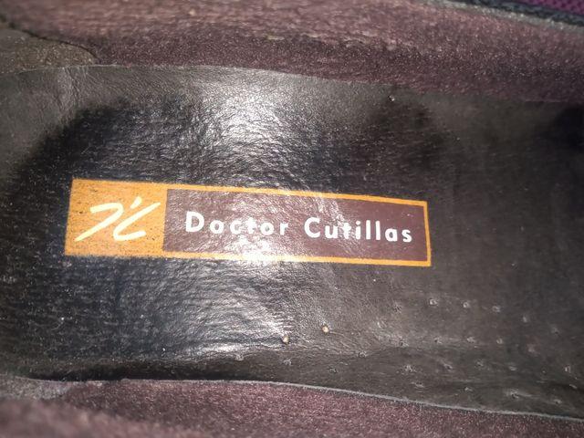 zapatos DR.CUTILLAS