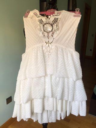 Vestido HOLLY PREPPY