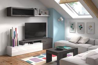 Mueble de salón TV Lexus REF: 810200