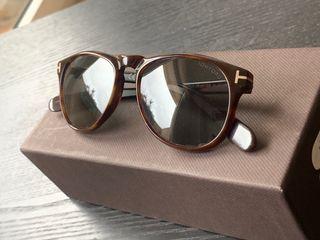 Gafas Tom Ford mod. Flynn TF291 52R