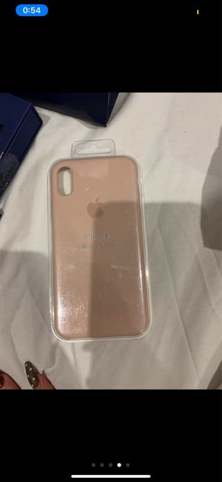 Funda apple iphone X