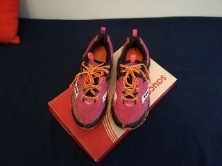 Zapatillas Saucony mujer
