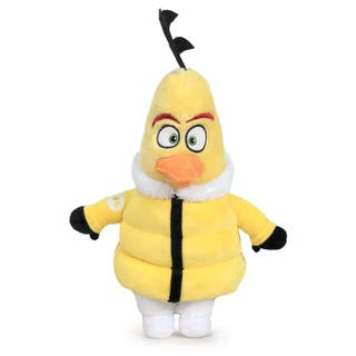 Peluche Chuck Angry Birds Eagle Island 27cm