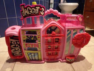 Preciosa habitación de las muñecas Jaggets