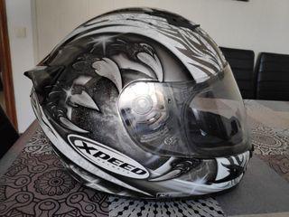 Casco Xpeed helmets