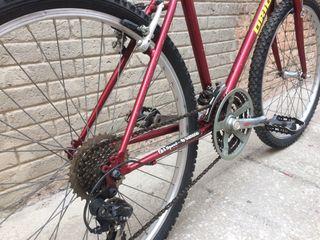 Bicicleta ORION aro 26, perfecto estado