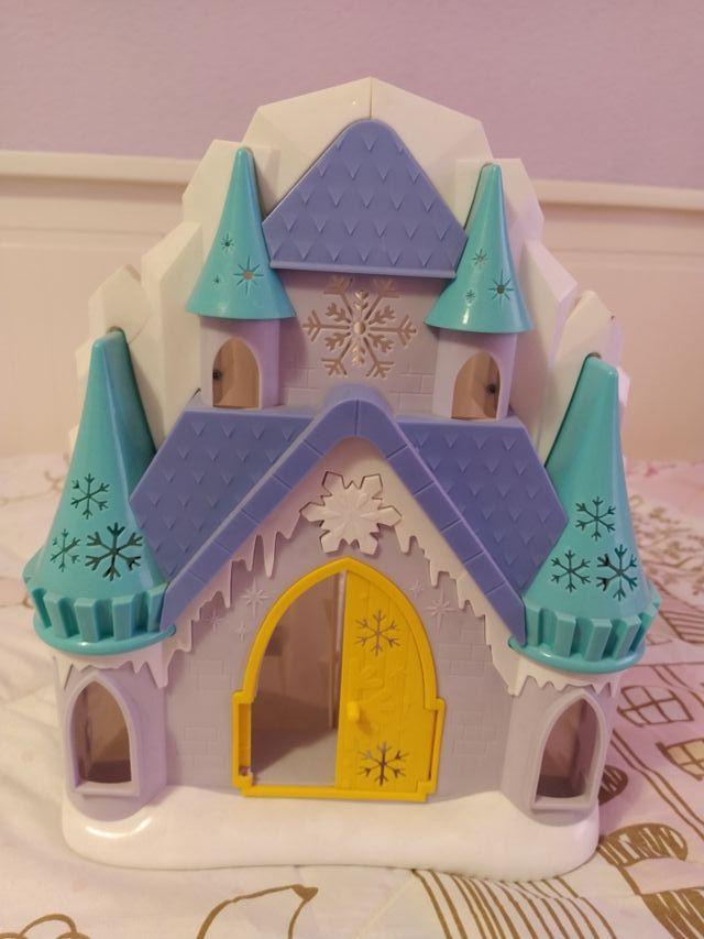 castillo Frozen