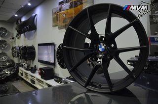 Pack 4 Llantas 19 BMW MOD M3 F80 BLACK