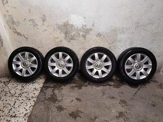 """Llantas originales Volkswagen 16"""""""