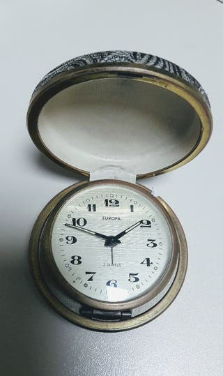 Reloj alemán, años 50