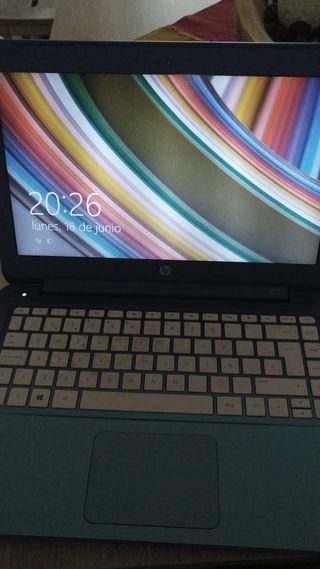 Portátil HP Stream 11- D000NS CELERON