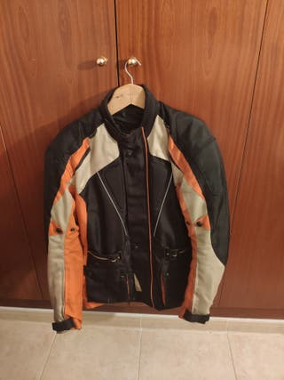 chaqueta moto KTM talla M