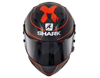 Casco Shark Race-R Pro GP lorenzo Winter test 2019
