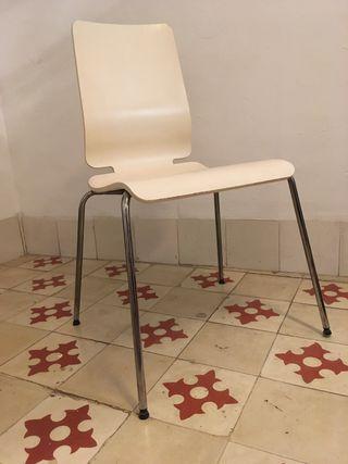 Sillas silla cocina comedor madera