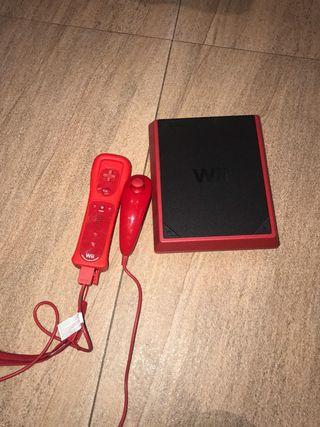 Wii U mini