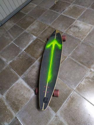 KRF Longboard ICE HAWAII